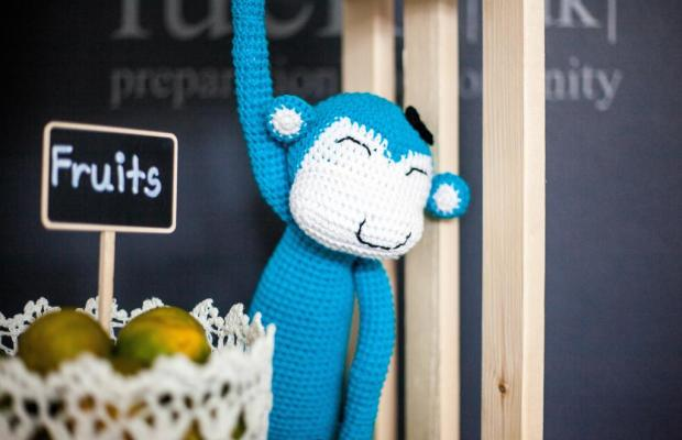 фотографии отеля Blu Monkey Bed & Breakfast Phuket изображение №15