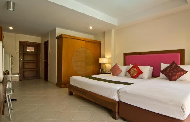 фотографии отеля Bella Villa Serviced Apartment изображение №15