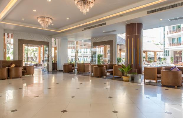 фотографии Crystal Palace Resort & Spa изображение №68