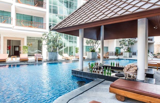 фотографии отеля Crystal Palace Resort & Spa изображение №63
