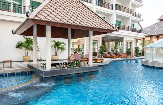 фото отеля Crystal Palace Resort & Spa изображение №61