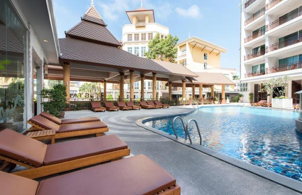 фотографии отеля Crystal Palace Resort & Spa изображение №55