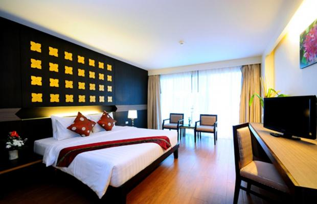 фотографии Crystal Palace Resort & Spa изображение №40