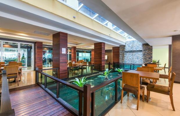 фотографии отеля Crystal Palace Resort & Spa изображение №23