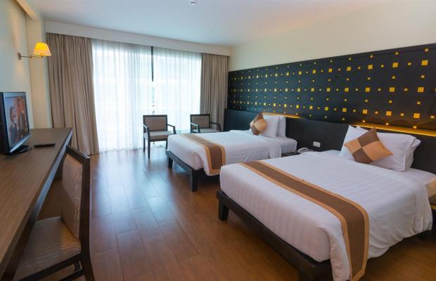 фото отеля Crystal Palace Resort & Spa изображение №13