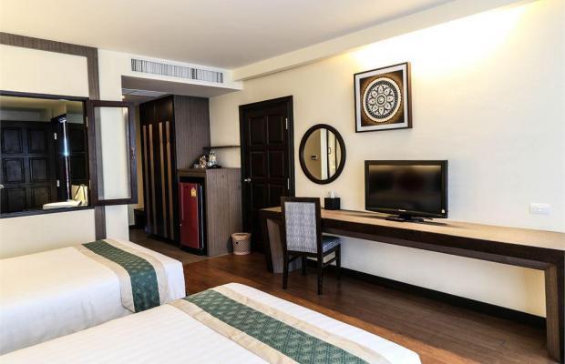 фото отеля Crystal Palace Resort & Spa изображение №5