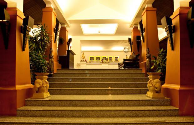 фотографии C & N Resort & Spa изображение №48