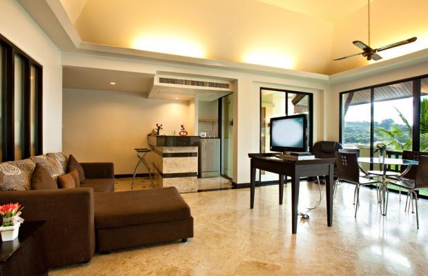 фотографии отеля C & N Resort & Spa изображение №27