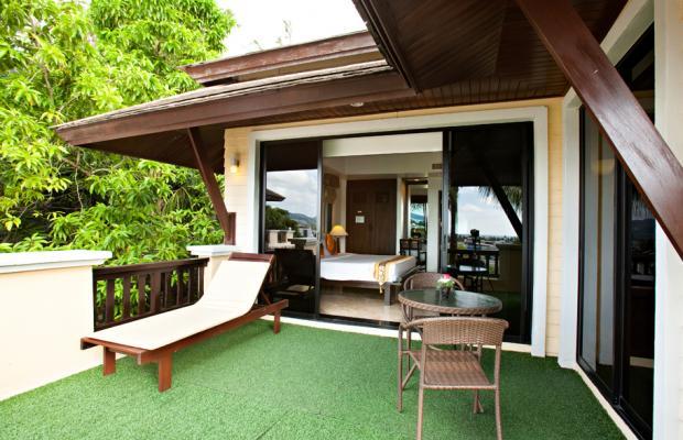 фотографии отеля C & N Resort & Spa изображение №15