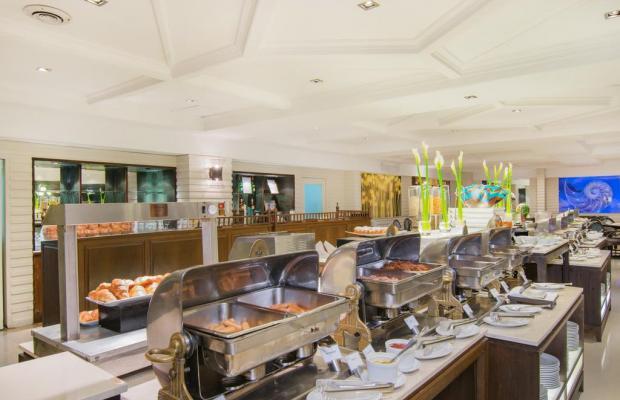 фотографии отеля The Bayview (ex. Siam Bayview) изображение №11