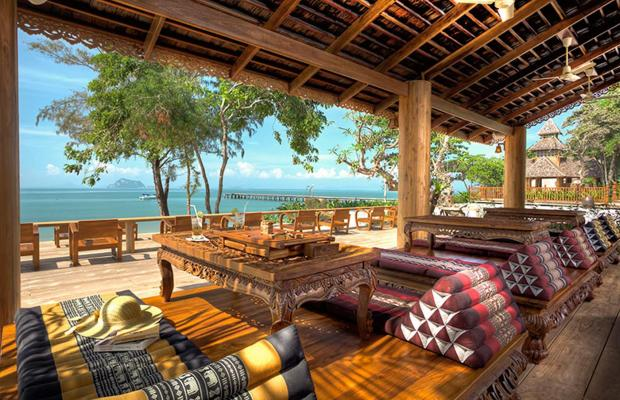 фото отеля Santhiya Koh Yao Yai изображение №13
