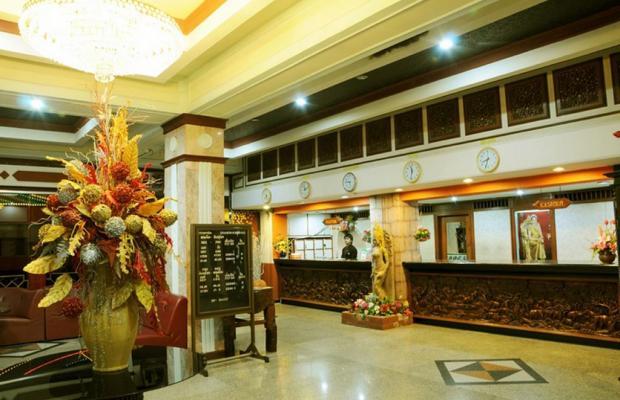 фотографии отеля Amarin Nakorn Hotel изображение №7