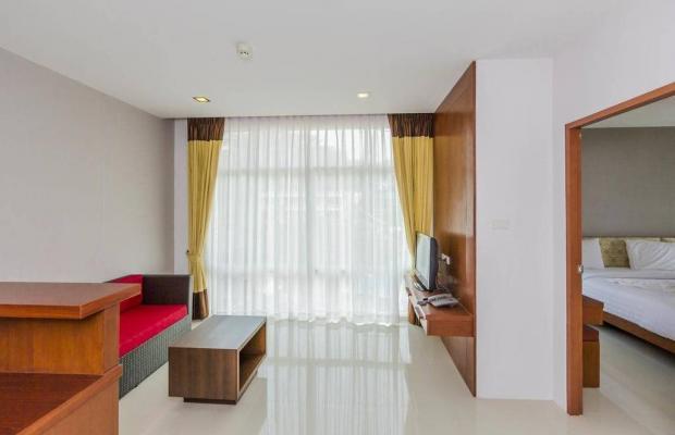 фотографии отеля Baan Lukkan Resort изображение №7