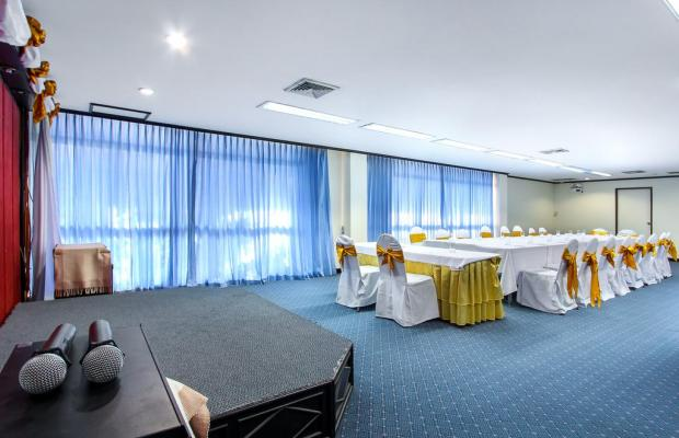 фото Sigma Resort Jomtien изображение №30