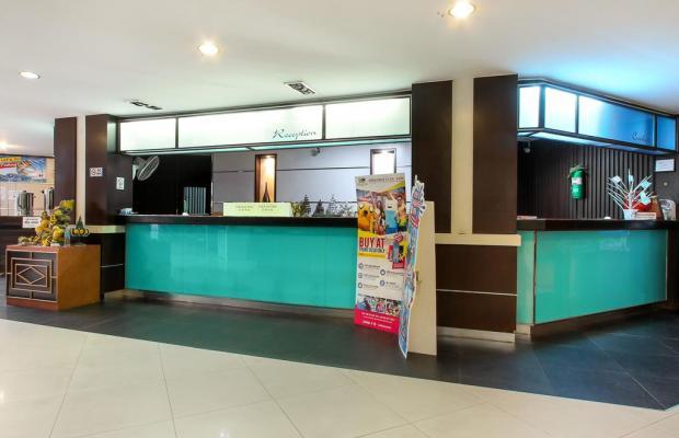 фотографии Sigma Resort Jomtien изображение №16