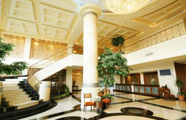 фото отеля The Grand Riverside Hotel изображение №17