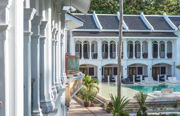 фотографии Rayaburi Resort (Racha Island) изображение №40