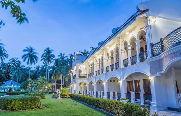 фотографии отеля Rayaburi Resort (Racha Island) изображение №31