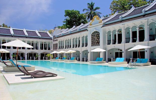 фото отеля Rayaburi Resort (Racha Island) изображение №1