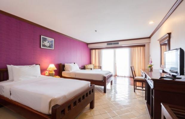 фото Royal Phala Cliff Beach Resort & Spa изображение №38