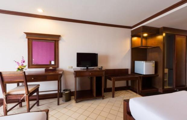 фотографии отеля Royal Phala Cliff Beach Resort & Spa изображение №35