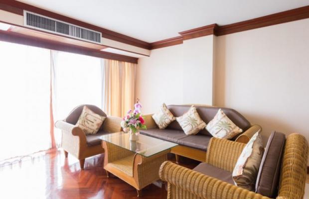 фотографии Royal Phala Cliff Beach Resort & Spa изображение №32