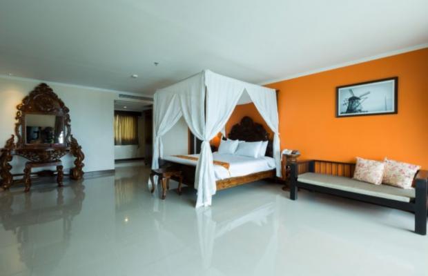 фото отеля Royal Phala Cliff Beach Resort & Spa изображение №13