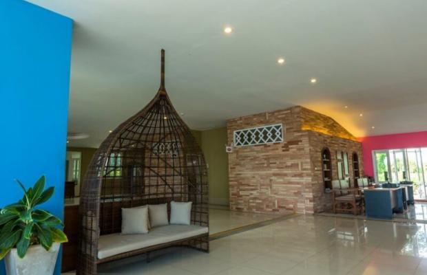 фотографии Royal Phala Cliff Beach Resort & Spa изображение №8