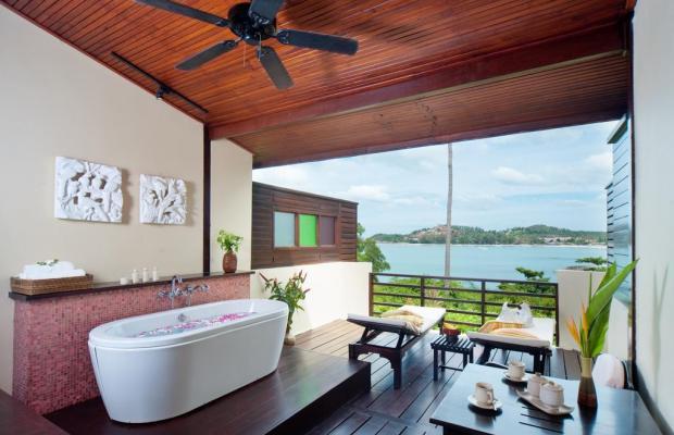 фотографии отеля The Tongsai Bay изображение №43