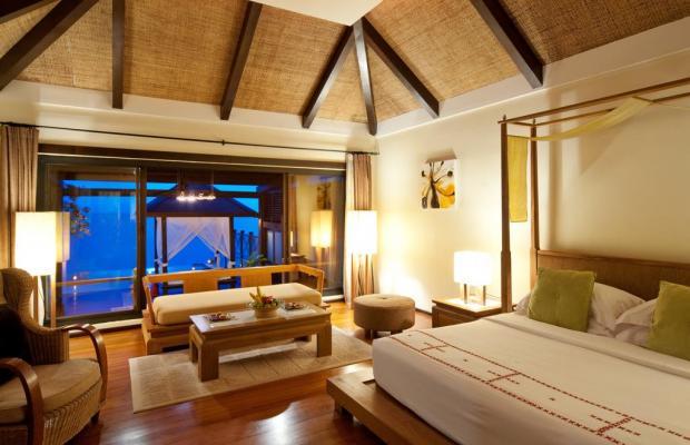 фотографии отеля The Tongsai Bay изображение №31