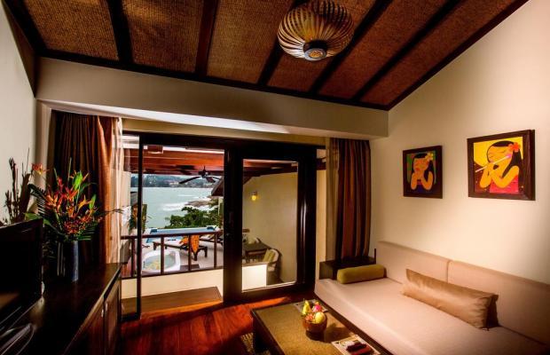 фото отеля The Tongsai Bay изображение №21