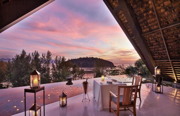 фото отеля Anantara Phuket Layan Resort изображение №77