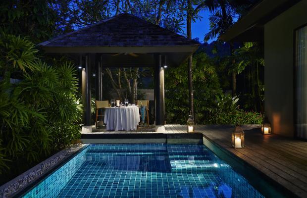 фотографии Anantara Phuket Layan Resort изображение №76