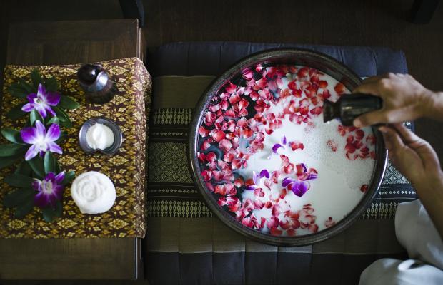 фото отеля Anantara Phuket Layan Resort изображение №57