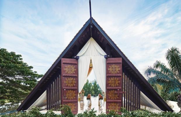 фото Anantara Phuket Layan Resort изображение №46