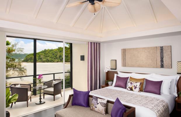 фото отеля Anantara Phuket Layan Resort изображение №13