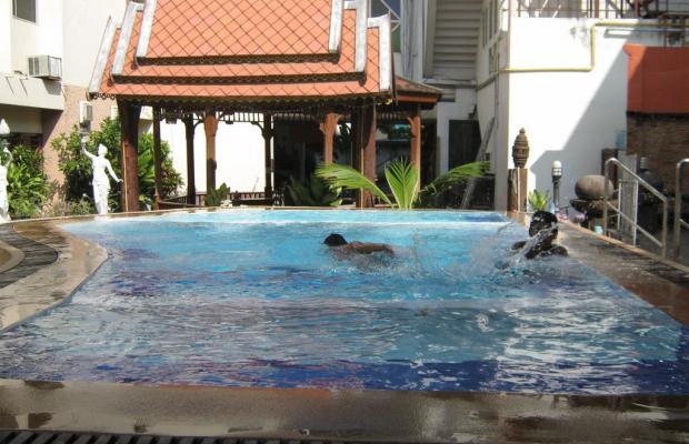 фотографии Prince Hotel изображение №16