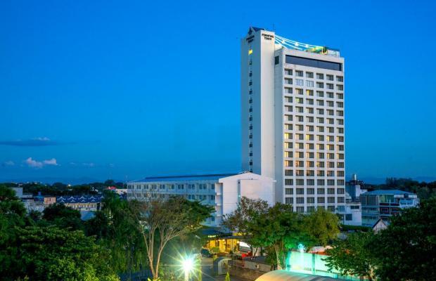 фото отеля Pornping Tower Hotel изображение №21