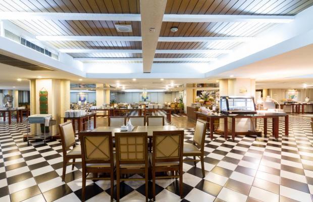 фото Pornping Tower Hotel изображение №14