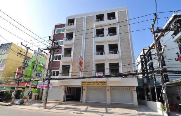 фото отеля Patong Voyage Place изображение №17