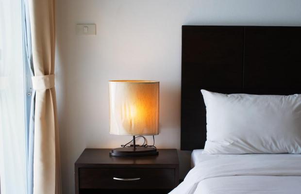 фотографии отеля Patong Voyage Place изображение №3