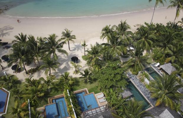 фото отеля Pullman Khao Lak Katiliya Resort and Villas (ex. Le Meridien Khao Lak Beach & Spa Resort) изображение №9