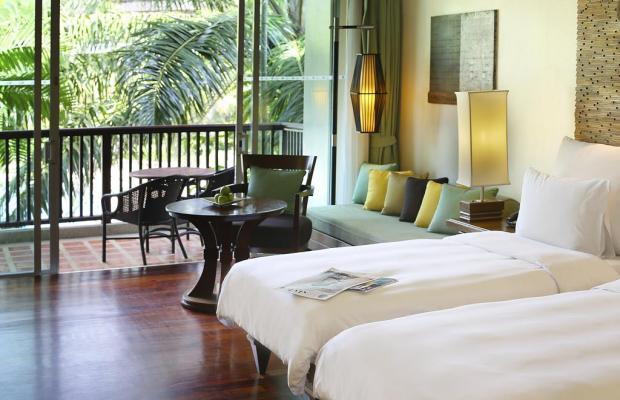 фото отеля Pullman Khao Lak Katiliya Resort and Villas (ex. Le Meridien Khao Lak Beach & Spa Resort) изображение №5