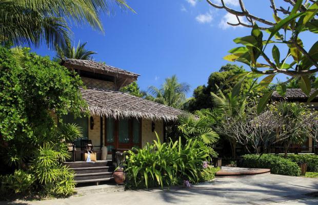 фото Centara Koh Chang Tropicana Resort изображение №10