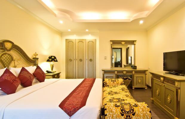фотографии отеля LK Royal Suite изображение №23