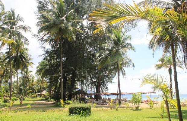 фотографии отеля Sudala Beach Resort изображение №19