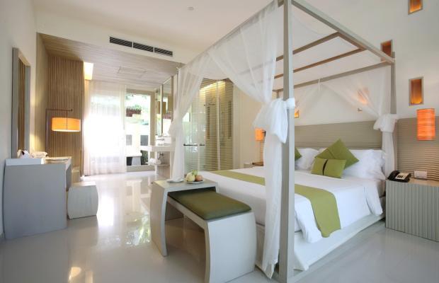 фотографии отеля Mercure Koh Chang Hideaway (ex. Dusit Princess Koh Chang) изображение №19