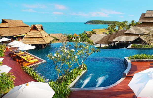 фотографии отеля Nora Buri Resort and Spa изображение №71
