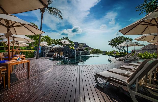 фото Nora Buri Resort and Spa изображение №46