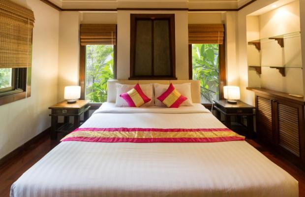 фото Taraburi Resort & Spa изображение №18
